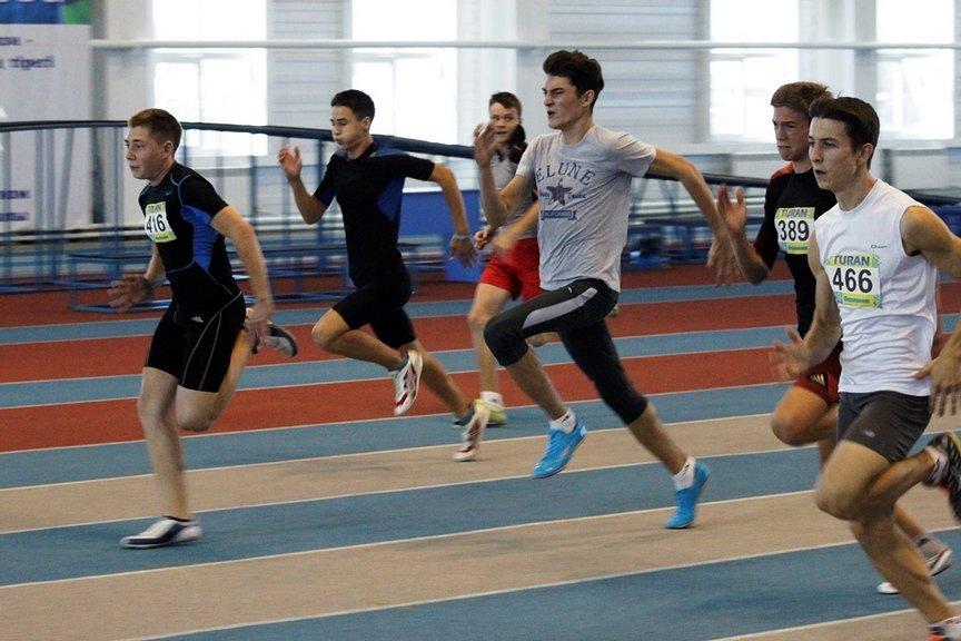 Устькаменогорские легкоатлеты одерживают победу на Чемпионате ВКО, фото-4