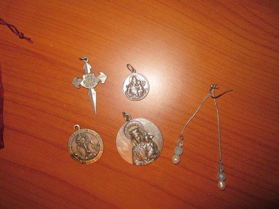 На Полтавщині у крадіїв виявили арсенал зброї (фото) - фото 12