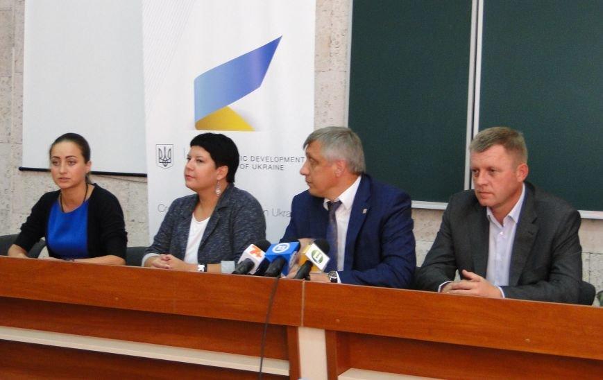 У Хмельницькому продовжують впроваджувати «прозорі» держзакупівлі (Фото, відео) (фото) - фото 2