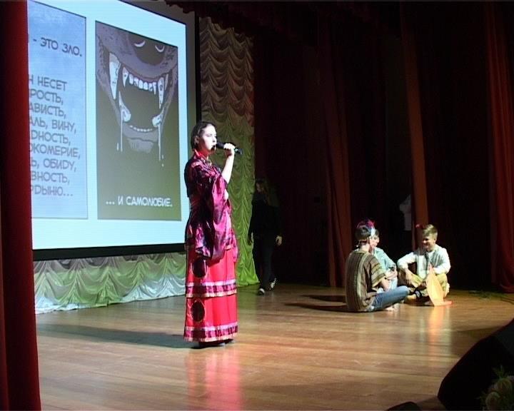 В Армавире завершился конкурс «Студент года 2015» (фото) - фото 1
