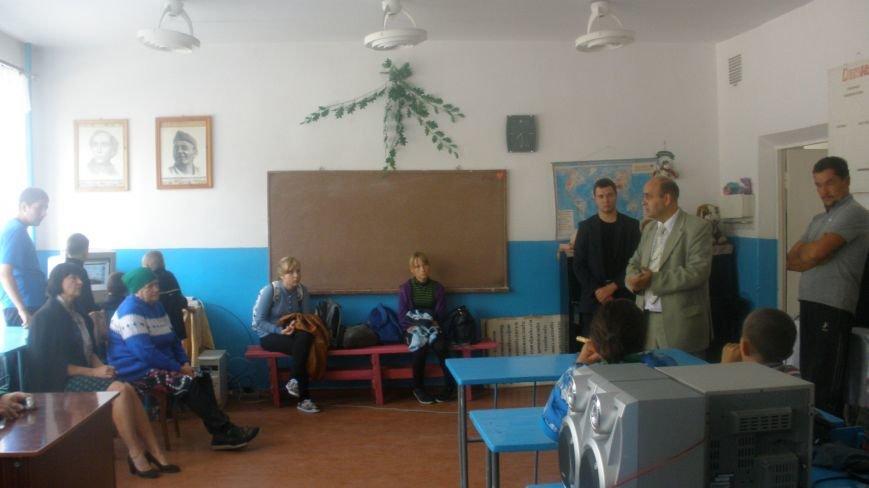 Діти із села Вереміївки навчаються у Веселоподільській школі (фото) - фото 5