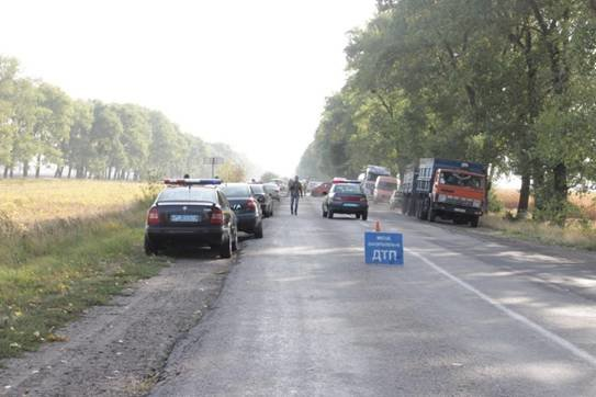 В Киевской области в ДТП погибли два человека (ФОТО) (фото) - фото 2