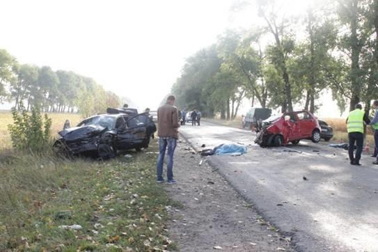 В Киевской области в ДТП погибли два человека (ФОТО) (фото) - фото 3