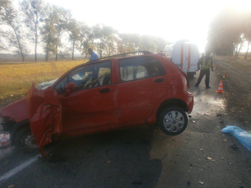 В Киевской области в ДТП погибли два человека (ФОТО) (фото) - фото 4