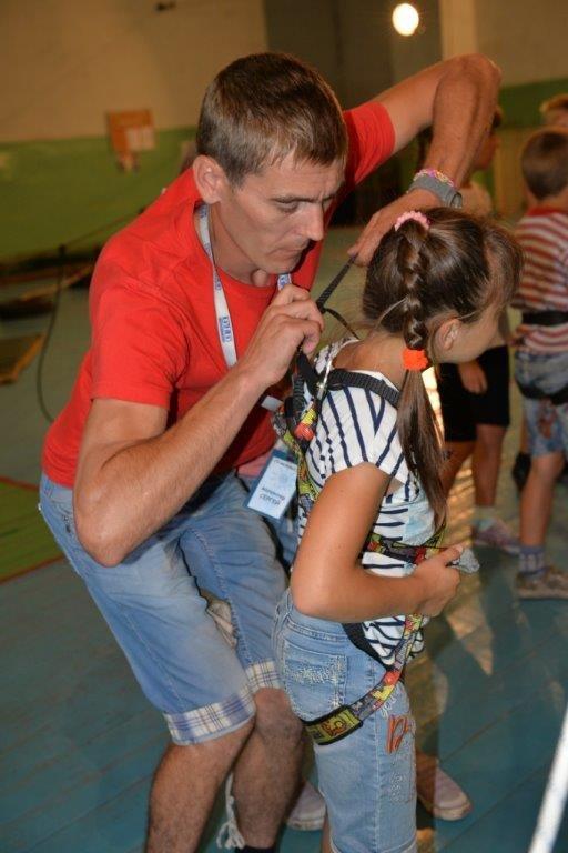 Ольга и Сергей Гальченко: «Надо задать ритм жизни, и тогда все можно успеть», фото-4