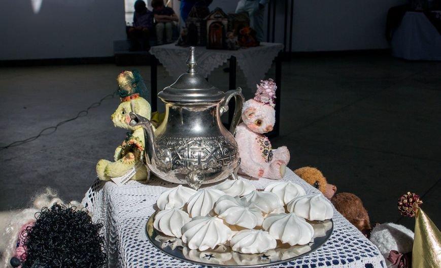 У Львові cтартував фестиваль авторських ляльок «Lady & Teddy» (ФОТО) (фото) - фото 1
