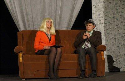 Впервые в ДК Александровсий будет работать студия детского театра (фото) - фото 3