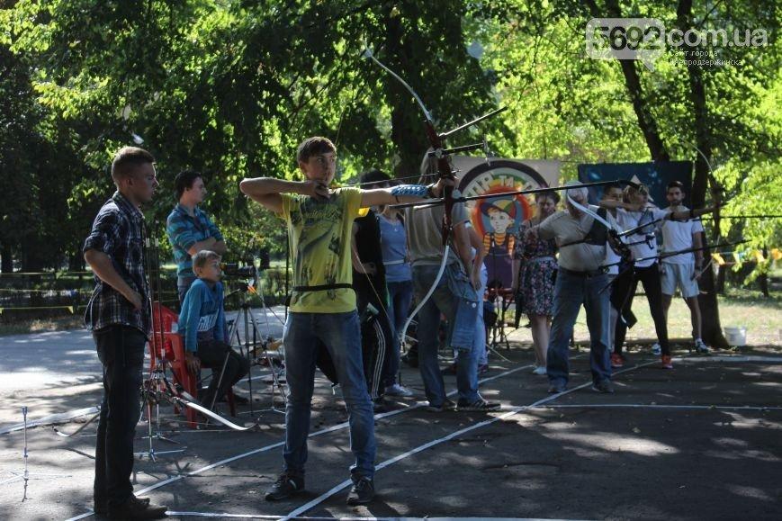 В Днепродзержинске стартует Открытое первенство по стрельбе из лука (фото) - фото 2