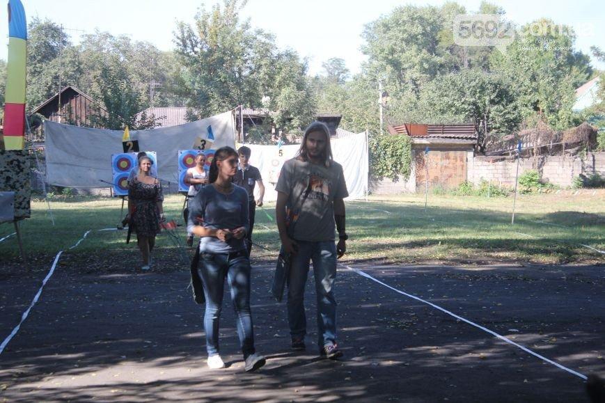 В Днепродзержинске стартует Открытое первенство по стрельбе из лука (фото) - фото 7