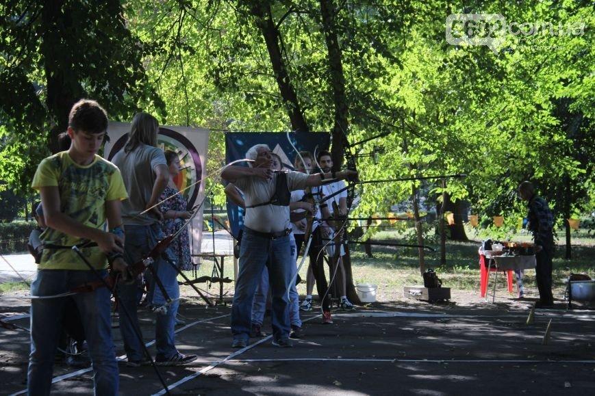 В Днепродзержинске стартует Открытое первенство по стрельбе из лука (фото) - фото 3
