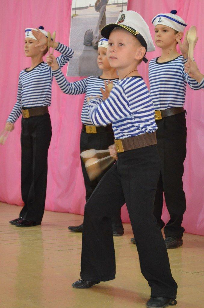 В Бердянске прошел музыкальный фестиваль «У моря, у моря у синего моря» (фото) - фото 1