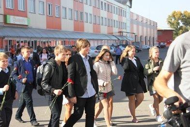 Мемориальная доска Николаю Телешову открыта в Октябрьском Люберецкого района, фото-2
