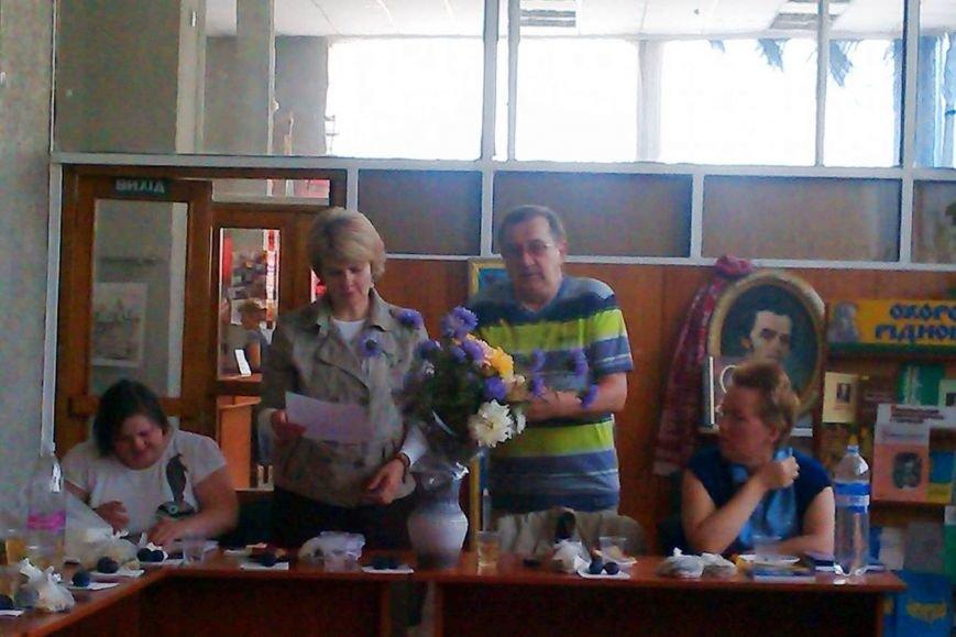 Чергова зустріч громадян «Республіки Добра» відбулася у Хмельницькому (Фото), фото-1
