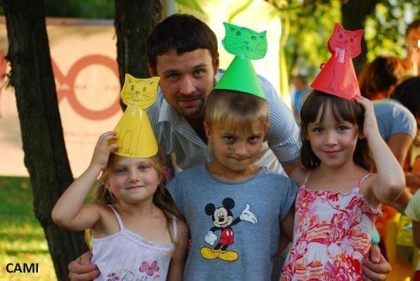 Андрій Породко: «Хочу, щоб мої діти росли в хорошій країні, і не думали як тікати із неї, а розвивали її», фото-1