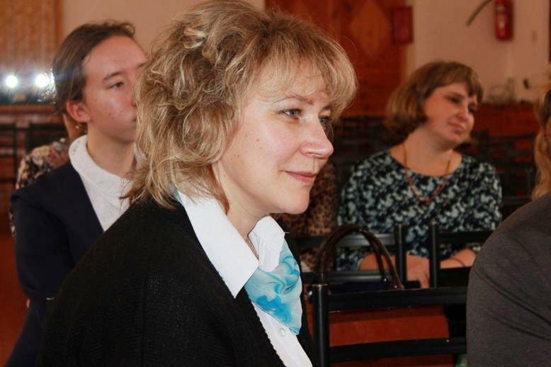 В Полевской приехала социальный терапевт из Германии (фото) - фото 2
