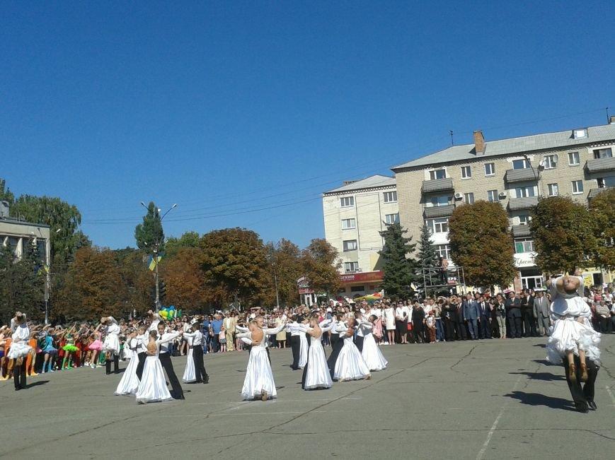 Павлоград отметил 231-ю годовщину со дня своего основания, фото-3