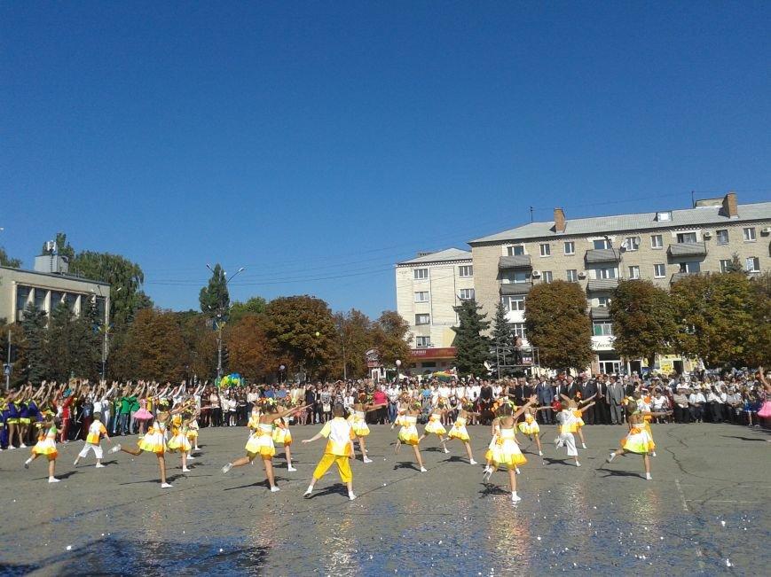 Павлоград отметил 231-ю годовщину со дня своего основания, фото-4
