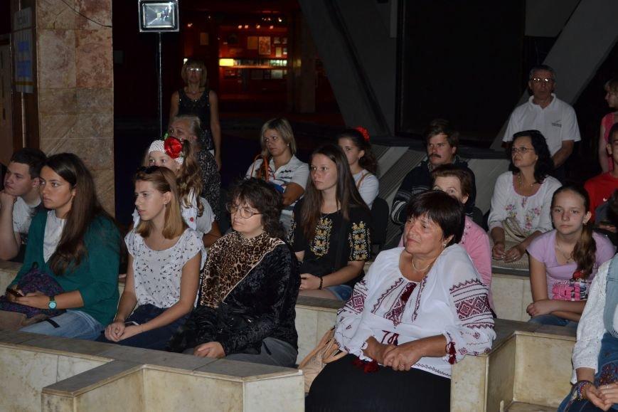 В музее истории Днепродзержинска рассказали о жителях Каменского, фото-1
