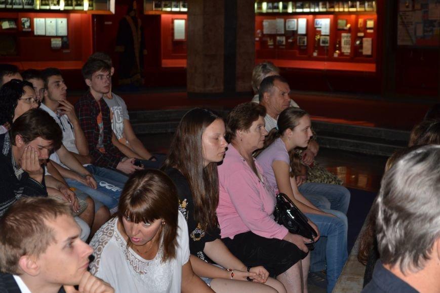 В музее истории Днепродзержинска рассказали о жителях Каменского, фото-3