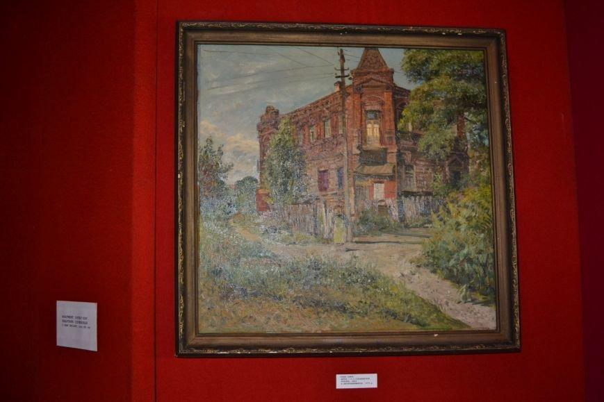 В музее истории Днепродзержинска рассказали о жителях Каменского, фото-17