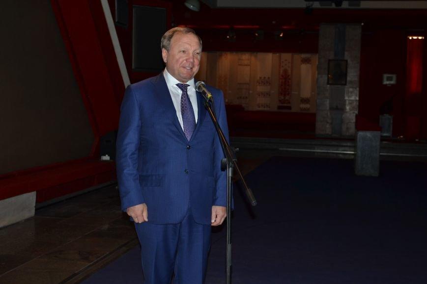 В музее истории Днепродзержинска рассказали о жителях Каменского, фото-2