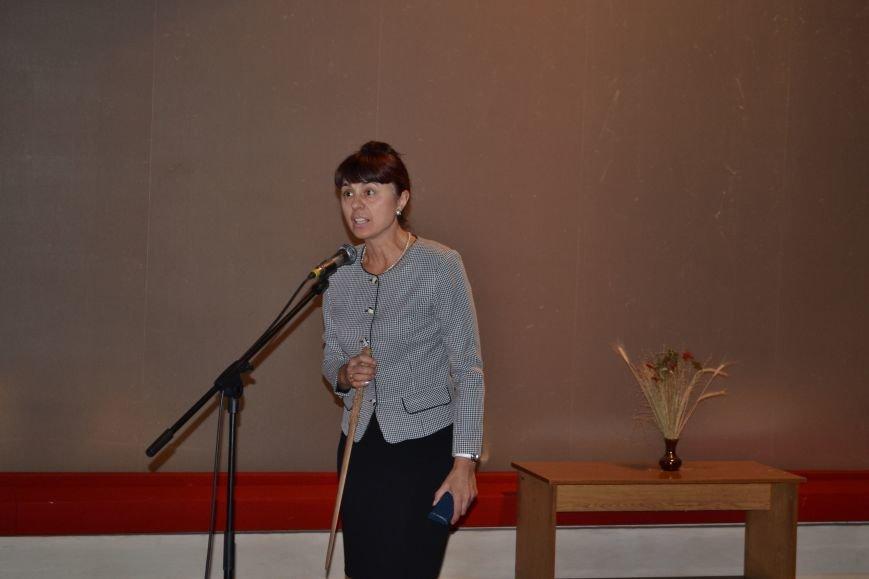 В музее истории Днепродзержинска рассказали о жителях Каменского, фото-7