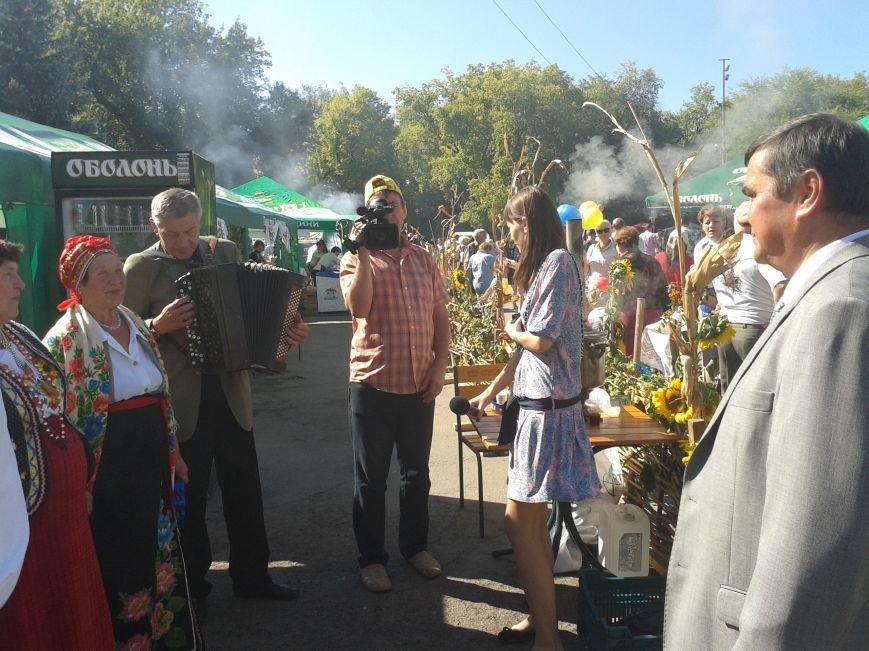 Фестиваль уличной еды и танцевальный баттл на День города в Павлограде, фото-4