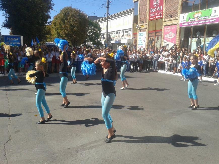 Фестиваль уличной еды и танцевальный баттл на День города в Павлограде, фото-9