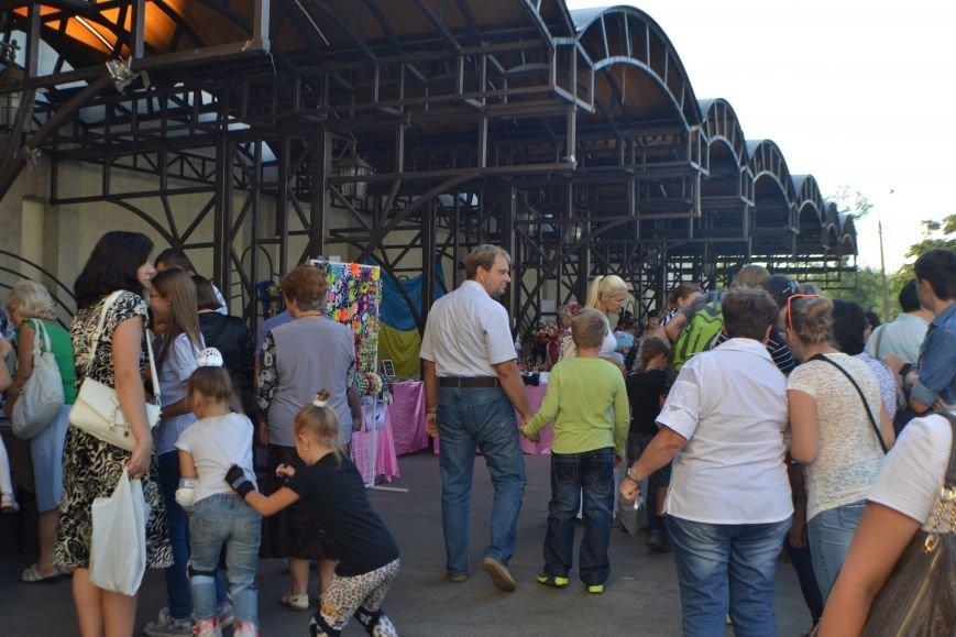 «Сокровища Руданы» собрали на Арт-майдане в Кривом Роге сотни горожан (ФОТО, ВИДЕО), фото-44