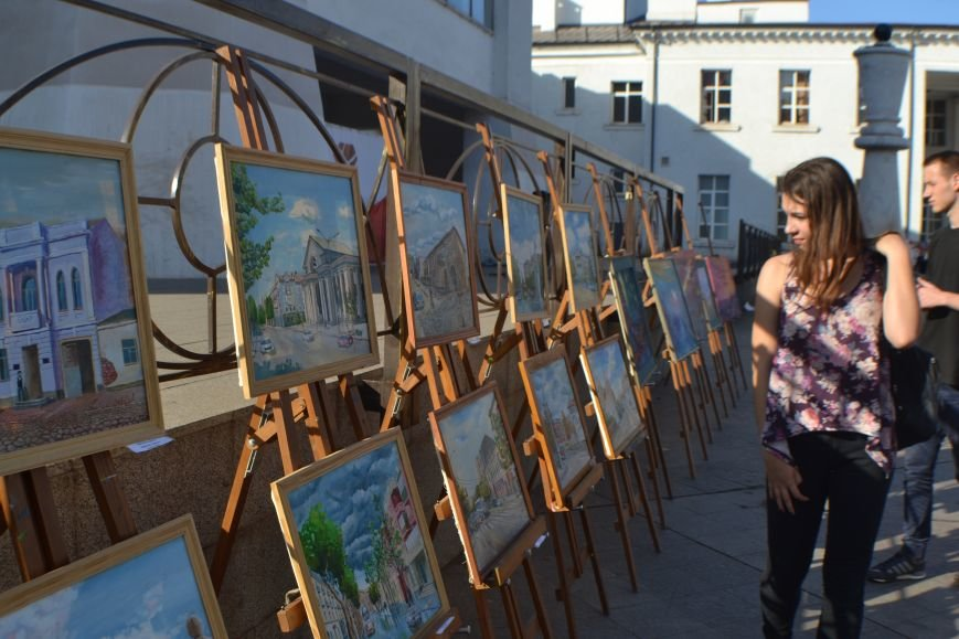 «Сокровища Руданы» собрали на Арт-майдане в Кривом Роге сотни горожан (ФОТО, ВИДЕО), фото-46