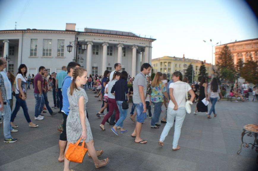 «Сокровища Руданы» собрали на Арт-майдане в Кривом Роге сотни горожан (ФОТО, ВИДЕО), фото-16