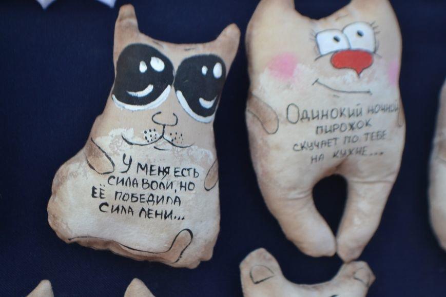 «Сокровища Руданы» собрали на Арт-майдане в Кривом Роге сотни горожан (ФОТО, ВИДЕО), фото-64