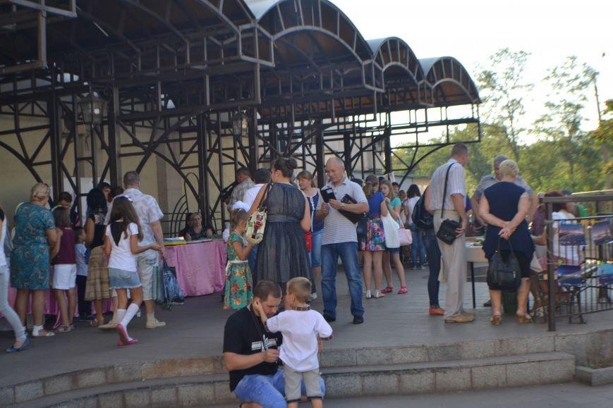«Сокровища Руданы» собрали на Арт-майдане в Кривом Роге сотни горожан (ФОТО, ВИДЕО), фото-45