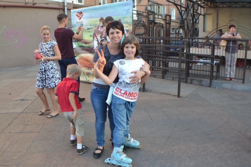 «Сокровища Руданы» собрали на Арт-майдане в Кривом Роге сотни горожан (ФОТО, ВИДЕО), фото-13