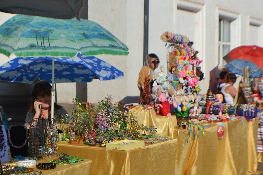 «Сокровища Руданы» собрали на Арт-майдане в Кривом Роге сотни горожан (ФОТО, ВИДЕО), фото-41