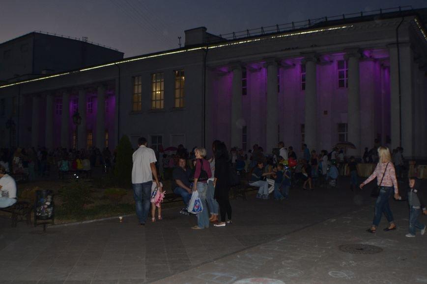 «Сокровища Руданы» собрали на Арт-майдане в Кривом Роге сотни горожан (ФОТО, ВИДЕО), фото-74