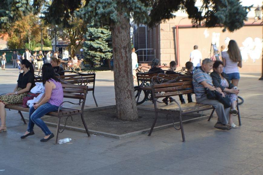 «Сокровища Руданы» собрали на Арт-майдане в Кривом Роге сотни горожан (ФОТО, ВИДЕО), фото-52