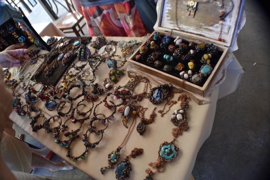 «Сокровища Руданы» собрали на Арт-майдане в Кривом Роге сотни горожан (ФОТО, ВИДЕО), фото-21
