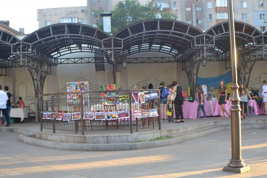 «Сокровища Руданы» собрали на Арт-майдане в Кривом Роге сотни горожан (ФОТО, ВИДЕО), фото-62