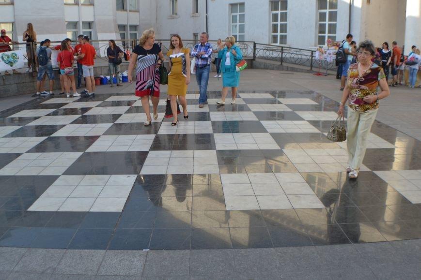 «Сокровища Руданы» собрали на Арт-майдане в Кривом Роге сотни горожан (ФОТО, ВИДЕО), фото-58