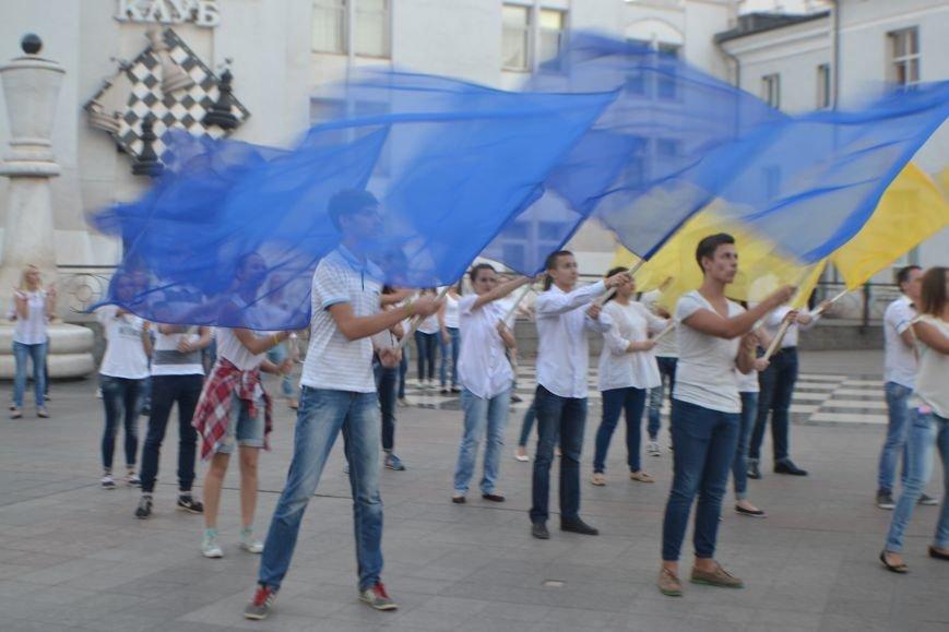 «Сокровища Руданы» собрали на Арт-майдане в Кривом Роге сотни горожан (ФОТО, ВИДЕО), фото-70