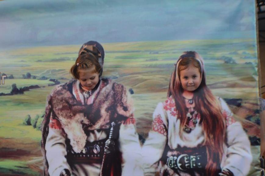 «Сокровища Руданы» собрали на Арт-майдане в Кривом Роге сотни горожан (ФОТО, ВИДЕО), фото-12