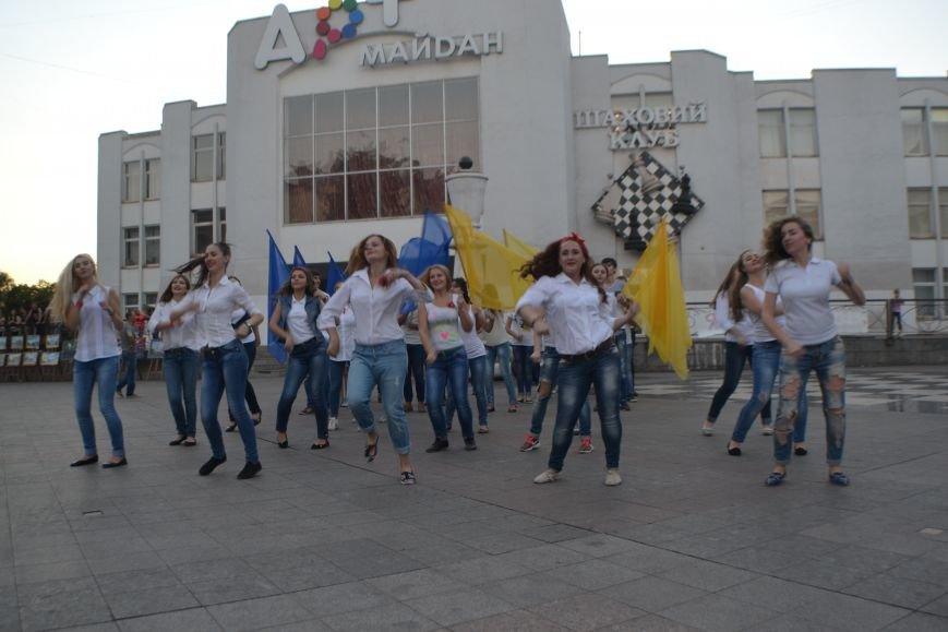 «Сокровища Руданы» собрали на Арт-майдане в Кривом Роге сотни горожан (ФОТО, ВИДЕО), фото-72