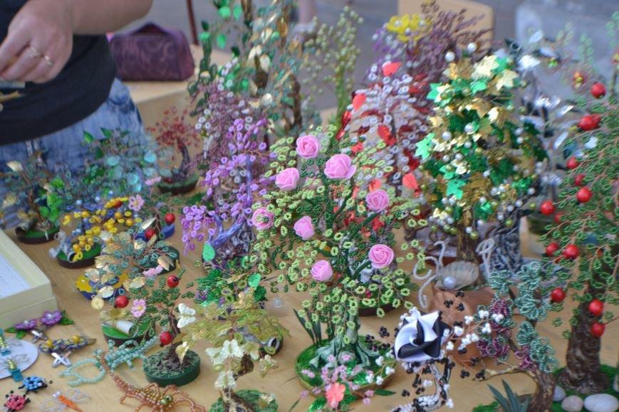 «Сокровища Руданы» собрали на Арт-майдане в Кривом Роге сотни горожан (ФОТО, ВИДЕО), фото-66