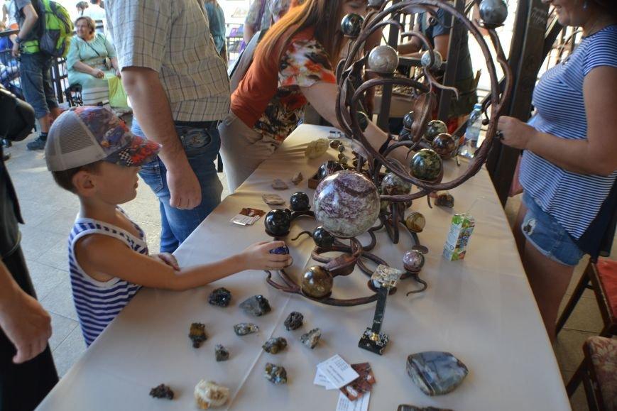 «Сокровища Руданы» собрали на Арт-майдане в Кривом Роге сотни горожан (ФОТО, ВИДЕО), фото-20