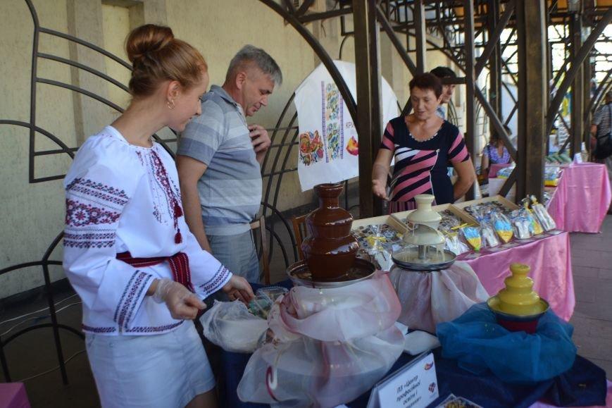 «Сокровища Руданы» собрали на Арт-майдане в Кривом Роге сотни горожан (ФОТО, ВИДЕО), фото-27