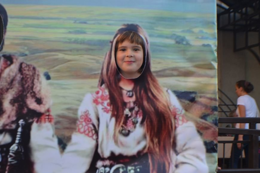 «Сокровища Руданы» собрали на Арт-майдане в Кривом Роге сотни горожан (ФОТО, ВИДЕО), фото-14