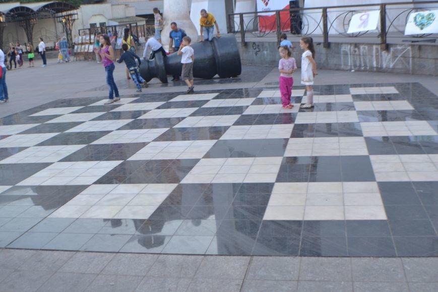 «Сокровища Руданы» собрали на Арт-майдане в Кривом Роге сотни горожан (ФОТО, ВИДЕО), фото-68