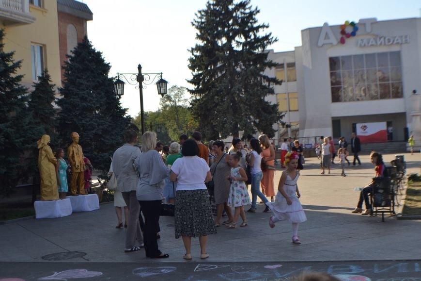 «Сокровища Руданы» собрали на Арт-майдане в Кривом Роге сотни горожан (ФОТО, ВИДЕО), фото-1