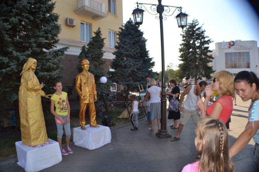 «Сокровища Руданы» собрали на Арт-майдане в Кривом Роге сотни горожан (ФОТО, ВИДЕО), фото-2